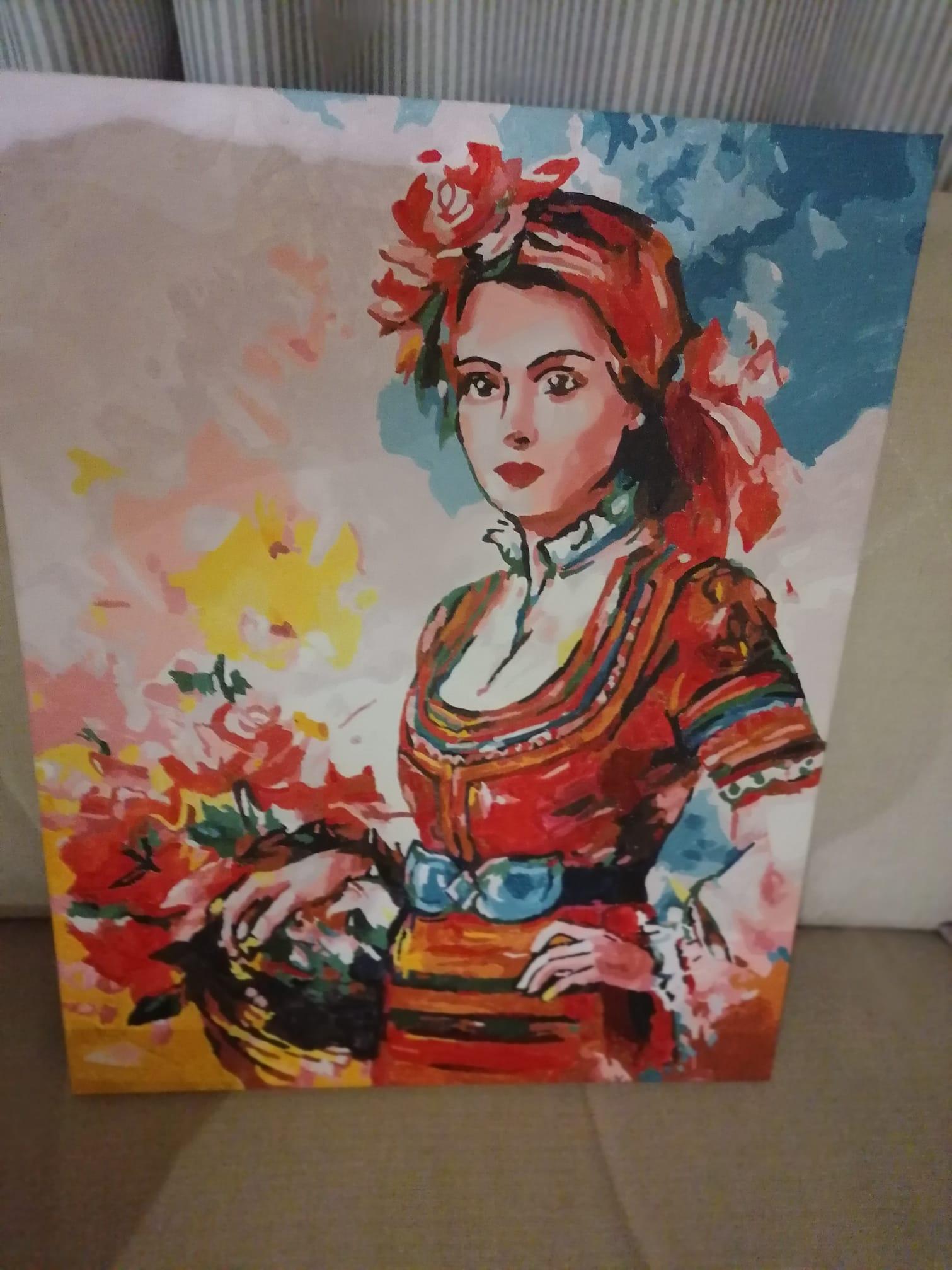 От Силвия Кехайова