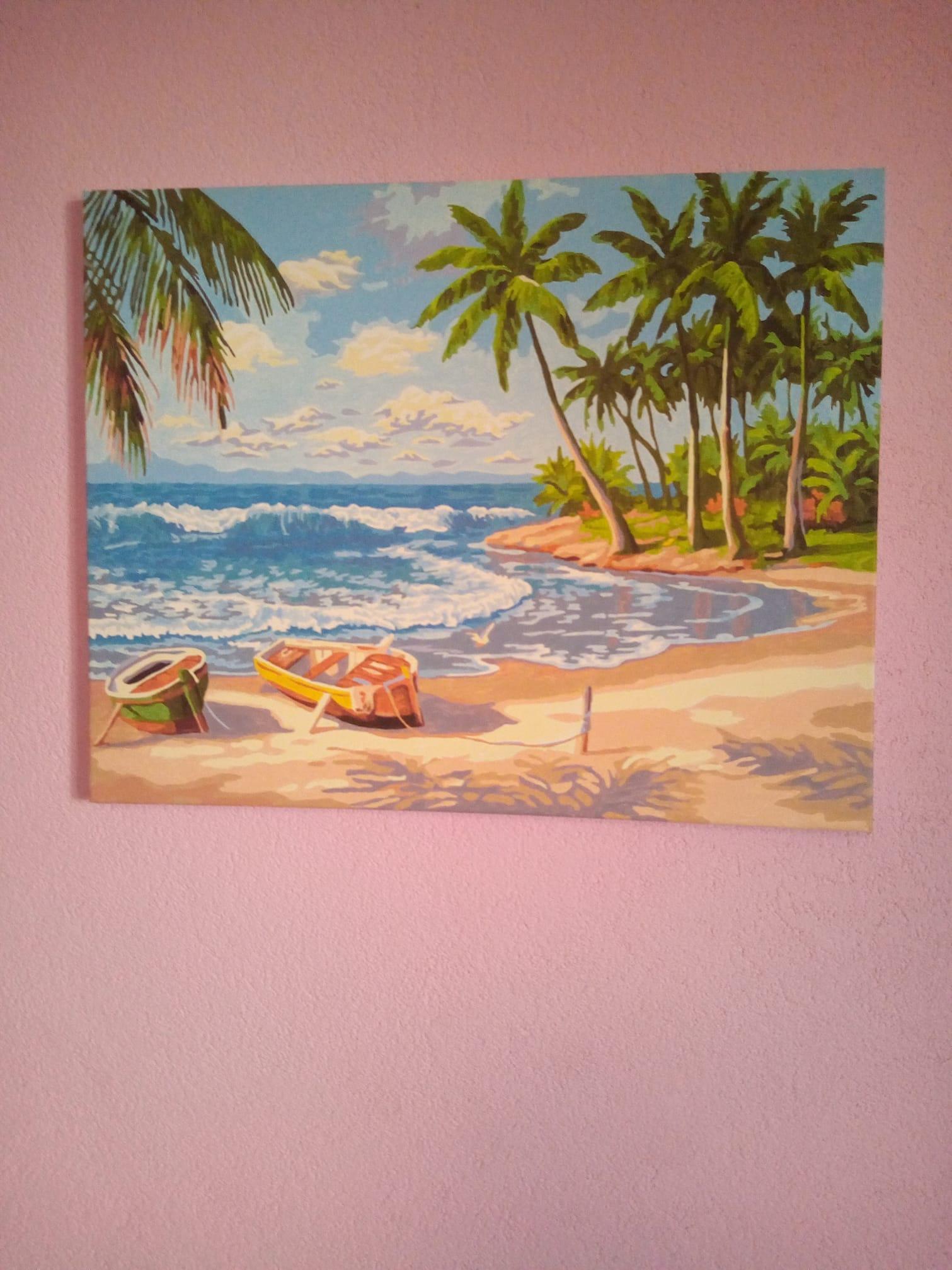 Тропически залив