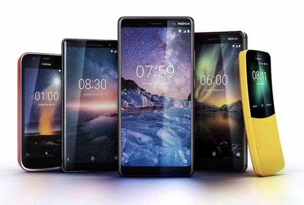 Аксесоари за Nokia