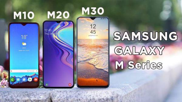 Аксесоари за Samsung Galaxy M Series Изображение