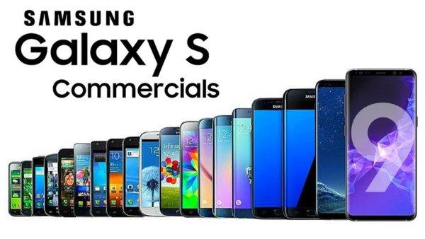 Аксесоари за Samsung Galaxy S Series Изображение