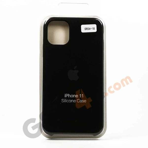 Луксозен силиконов гръб / кейс за iPhone 11 Pro цвят 18