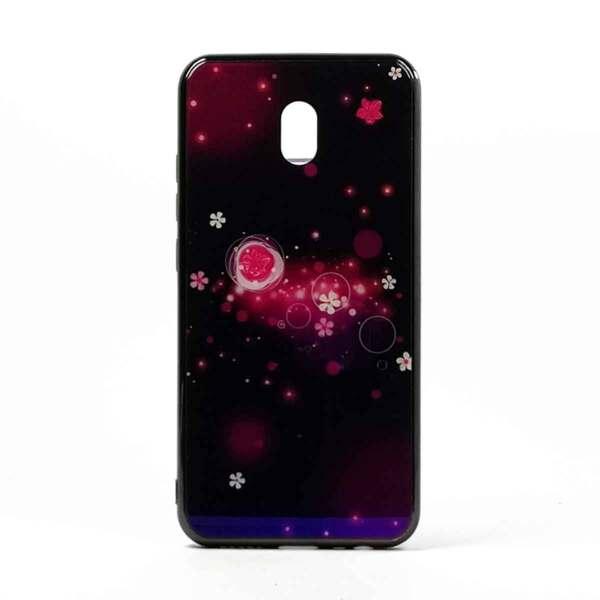 Огледален гръб / кейс за Xiaomi Redmi 8A Mirror Case (дизайн 1)