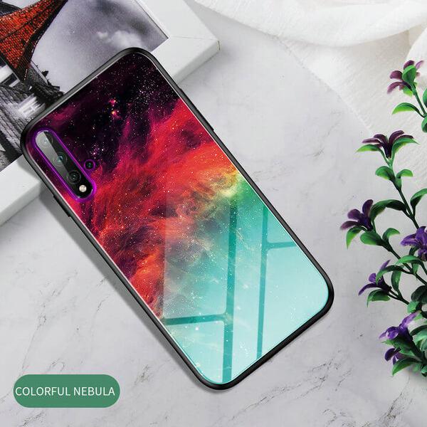 Луксозен гръб / кейс за Huawei Honor 20 (дизайн 1)