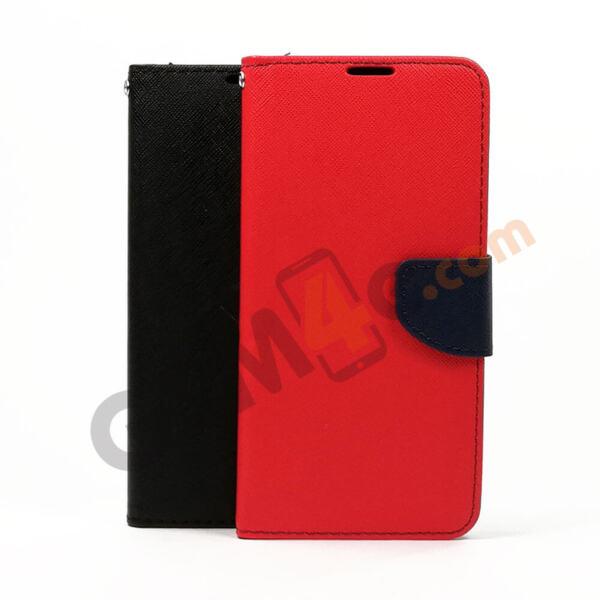 Калъф тефтерFancy caseзаXiaomi Redmi Note 8T