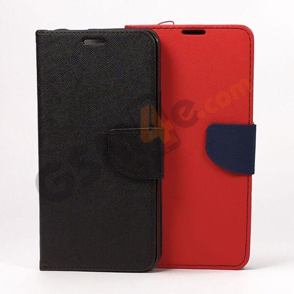 Калъф тефтерBook Fancyза Huawei Honor 9X