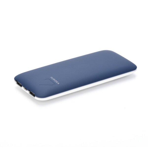 Външна батерия / Power Bank PURIDEA S5 7000 mAh blue