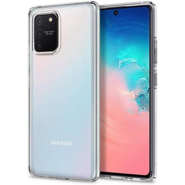 Оригинален кейс / гръб / калъф заSamsung Galaxy S10 LiteSpigenLiquid Crystal®