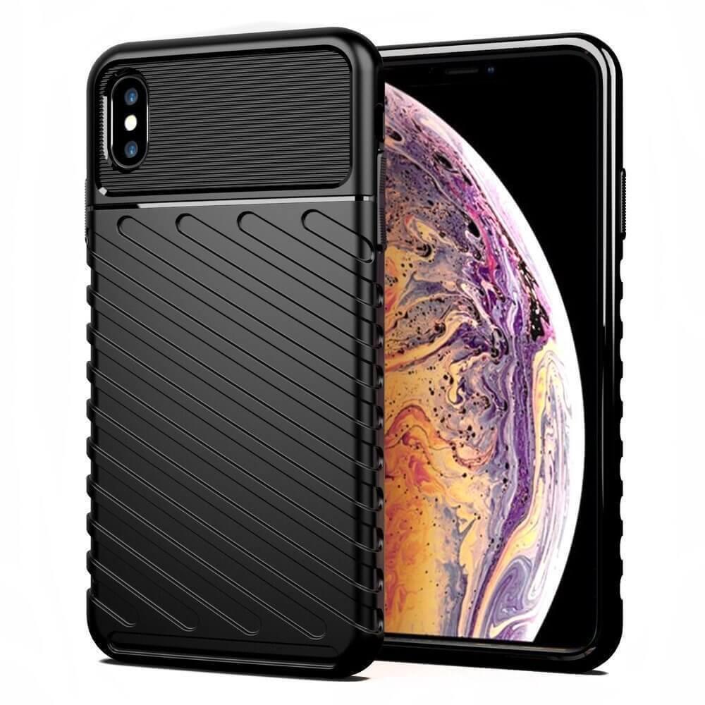 Противоударен калъф / кейс за iPhone XS Max Rugged Case