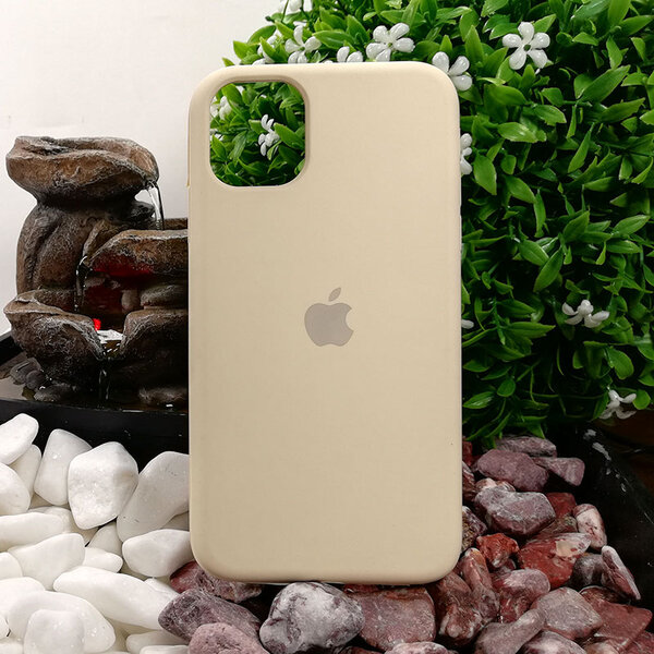 Силиконовкейс / калъфSiliconeFull Protect Caseза iPhone 11 цвят 18