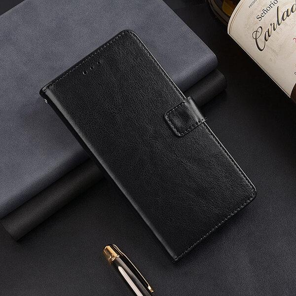 Луксозен калъф Book Case за Xiaomi Mi Note 10 Lite
