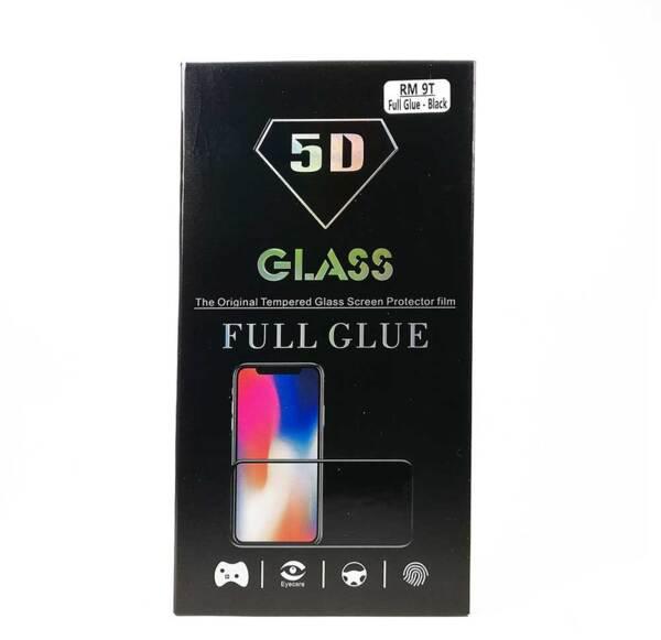 Стъклен протектор 5D Full Glue за Xiaomi Redmi 9T