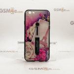 Луксозен гръб MOSS с холдър за iPhone 6-6s