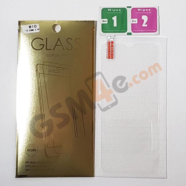 Samsung Galaxy M10 - Противоударен стъклен протектор Tempered Glass