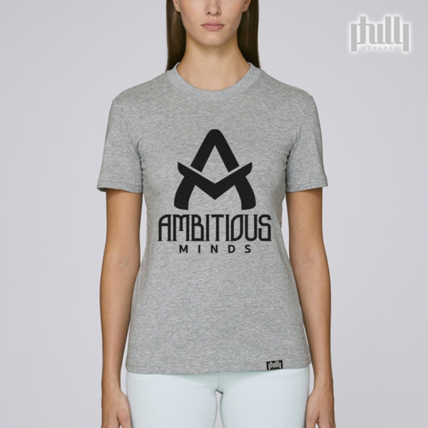Ambitious Minds (urban tee)
