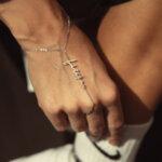 Hand Bracelet Flicka
