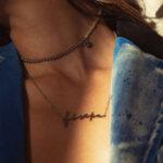 Flicka Necklace