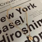 3 Lines Necklace