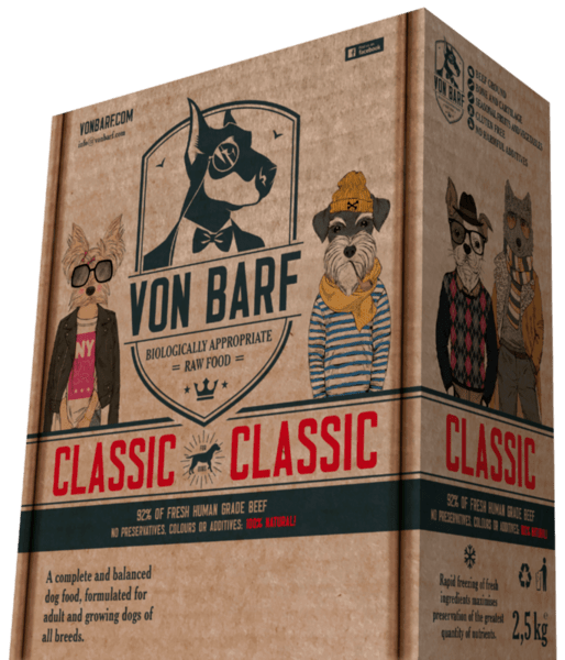 VON BARF CLASSIC
