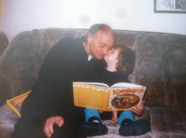 Децата и четенето