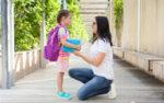Какво искат децата, когато тръгнат на училище?