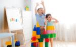 Щастливи в детската градина