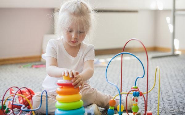 Играчките на нашите деца