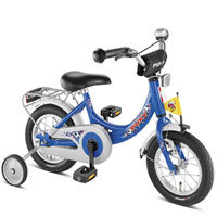 Велосипеди за деца и възрастни Изображение