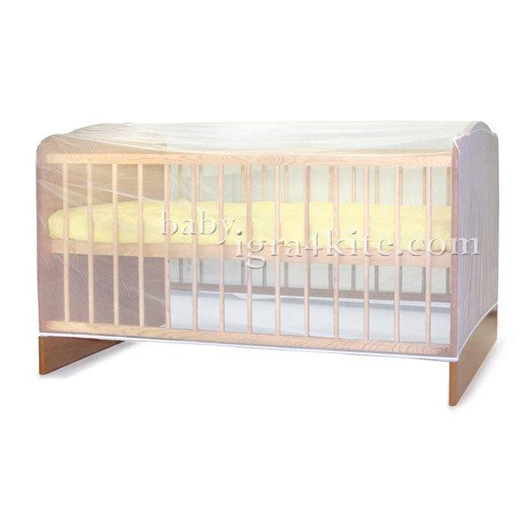 Lorelli - Мрежа против комари за дървено легло 2002004