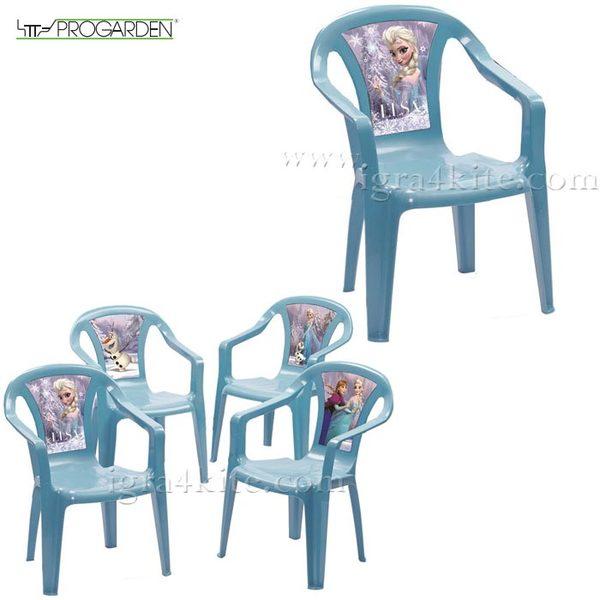 Progarden - Детско столче Disney Frozen