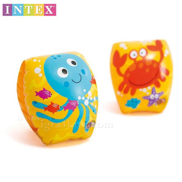 Intex - Детски поясчета за ръце 56662