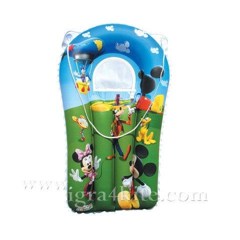 Bestway - Мики Маус Надуваем дюшек Mickey Mouse 91005