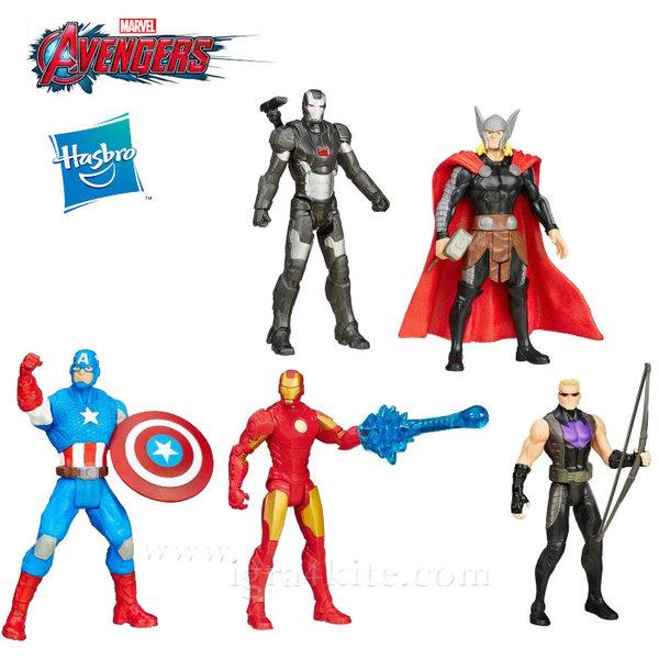 Hasbro Marvel Avengers - Екшън фигура 10 см b6295