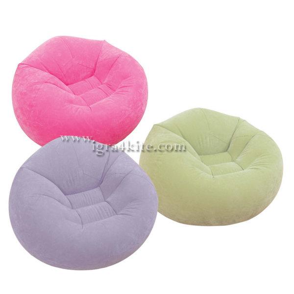 Intex - Надуваeм стол топка 68569