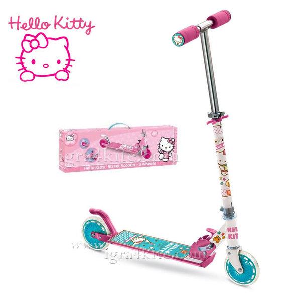 Mondo - Скутер Hello Kitty 18589