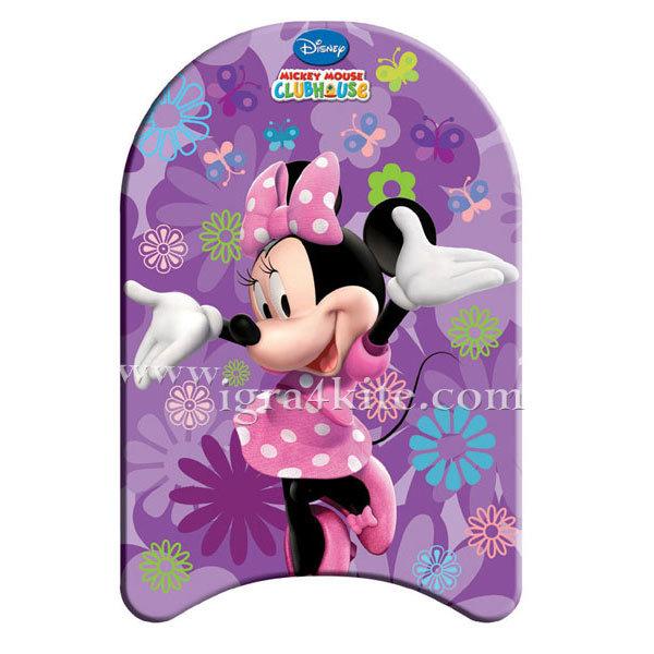 Disney - Дъска за плуване Мини