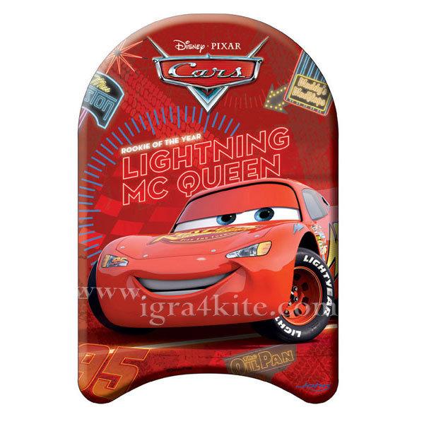 Disney - Дъска за плуване Cars