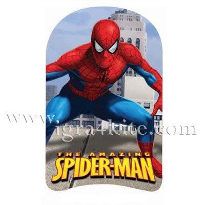 Spider Man - Дъска за плуване