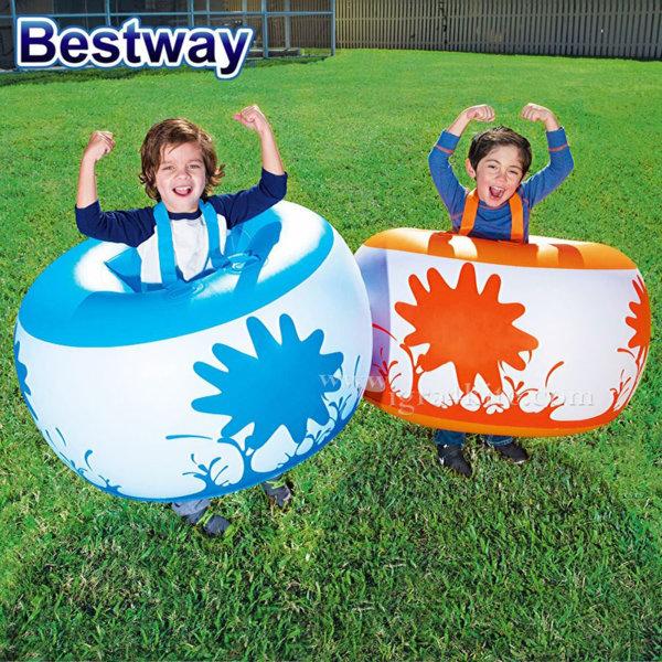 Bestway - Надуваем комплект за игра мини сумо 52222