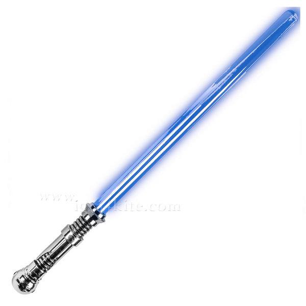 Glowing Sword - Светещ меч син 68см 66629