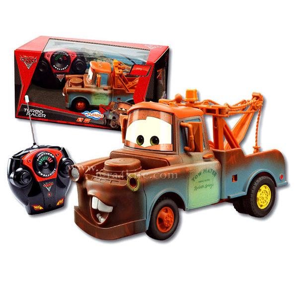 Simba Dickie - Кола с радиоуправление Cars Матю 89502