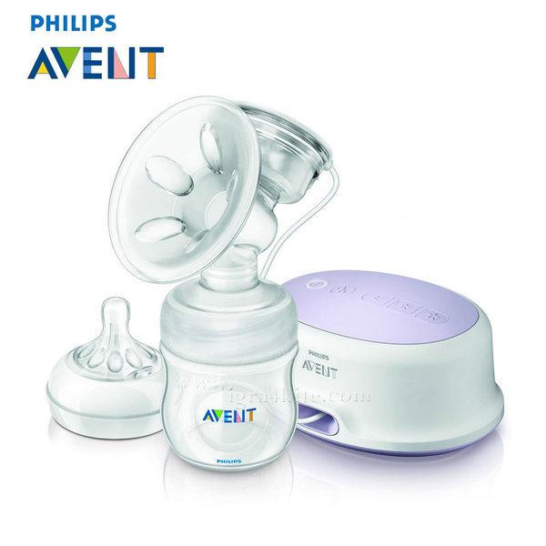 Philips AVENT - Електрическа помпа за изцеждане на кърма Comfort 0425