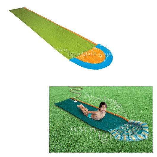 Водна пързалка