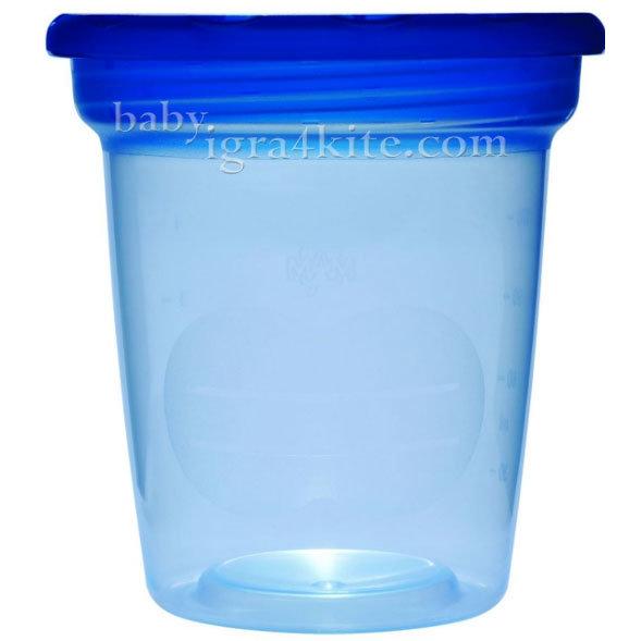 MAM - Комплект контейнери за кърма 5бр.