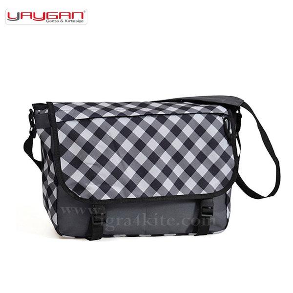 Yaygan Square - Ученическа чанта за уроци 13394