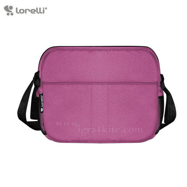 Lorelli - Чанта за количка Pink 10040081677