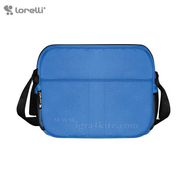 Lorelli - Чанта за количка Blue 10040081646