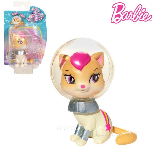 Barbie - Барби Star Light Adventure Домашен любимец коте dlt51