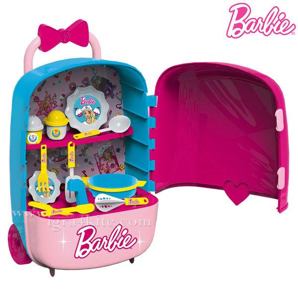 Barbie - Барби Тролей Кухненски принадлежности 14712