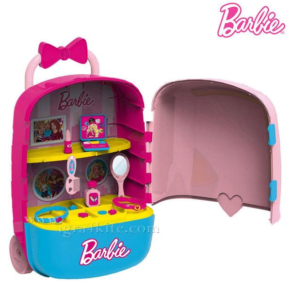 Barbie - Барби Тролей Козметичен куфар 13912